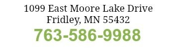 Call 763.586.9988 to schedule a dental appointment at Dentistry for the Entire Family in Fridley MN