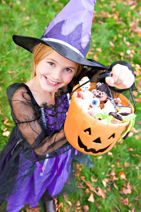 Dental Tips for a Happy Halloween