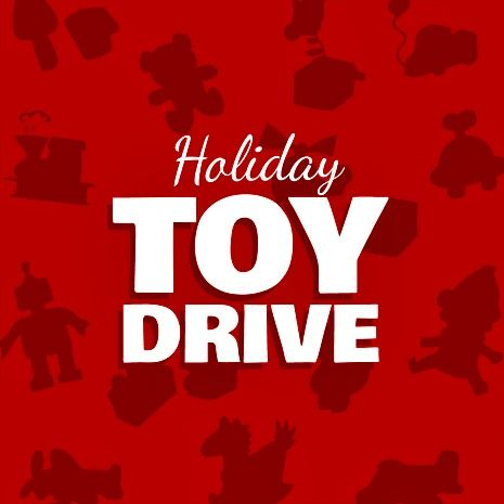 Dentistry for the Entire Family Toys for Tots Toy Drive