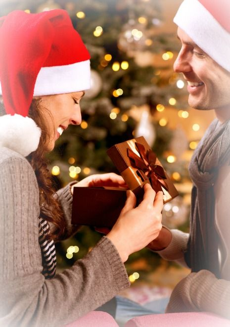 Bright Smile Holiday Teeth Whitening