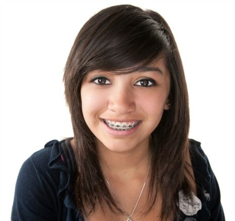 Teen-with-dental-braces