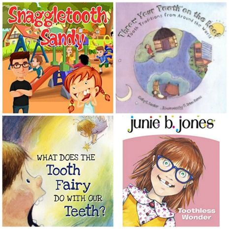 Tooth Fairy Books for kids ages 9-12
