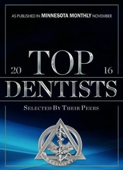 Cretzmeyer named Top dentist by MN Monthly Magazine