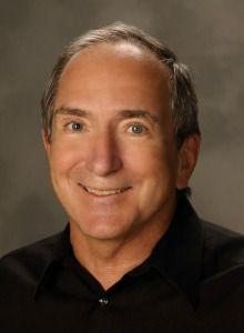 Dr. John Cretzmeyer, Founder of Dentistry for the Entire Family in Fridley, MN.