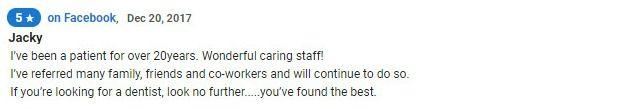 Wonderful caring staff!!!
