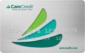 Care Credit is a payment option to help afford tooth replacement
