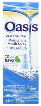 Dry Mouth and Your Dental Health - BeechDental.com 416-691 ...