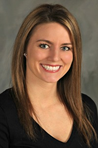 Tara, dental hygienist at Dentistry for the Entire Family in Fridley, MN.