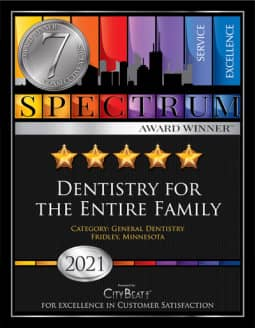 2021-Spectrum-Award-Dentistry-for-the-Entire-Family