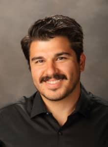 Dr. Gabe De Los Rios Headshot