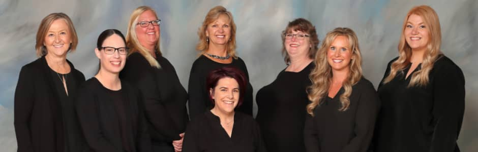 Patient Care Coordinators at Dentistry for the Entire Family